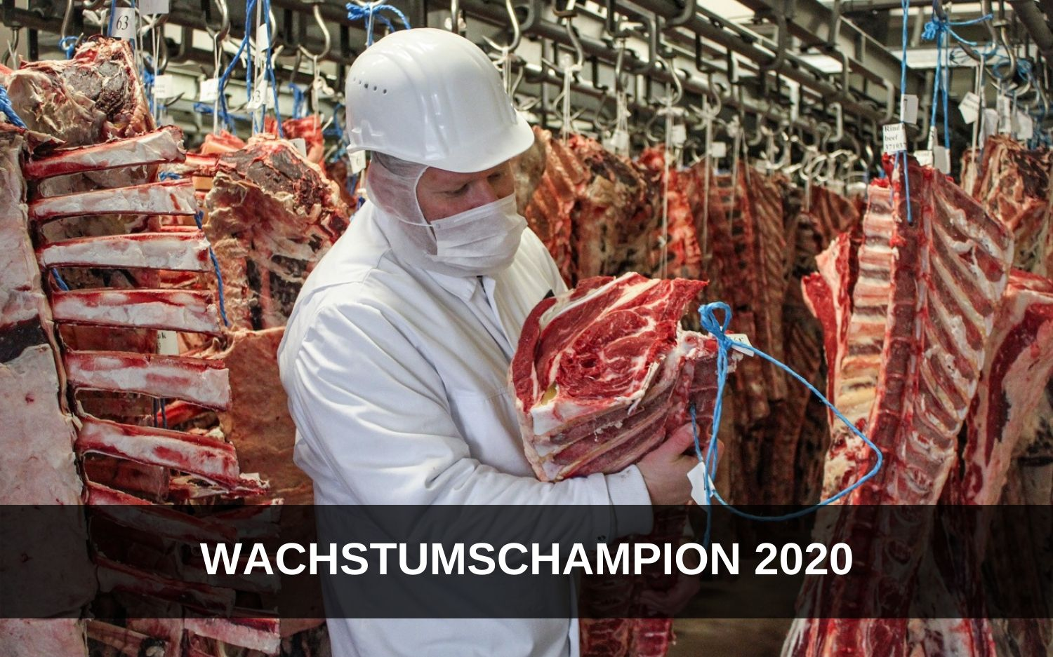 True Wilderness ist Wachstumschampion 2020