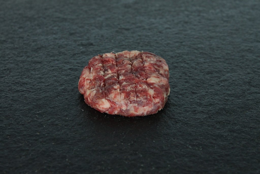 Dry Aged Burger Patties Mini True Wilderness