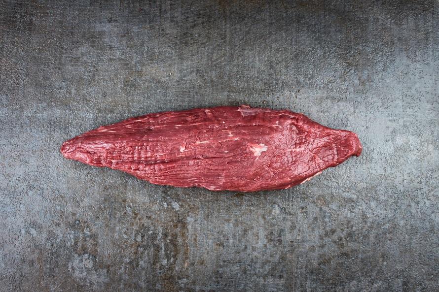 Dry Aged Teres Major Steak  deutsches Rind True Wilderness